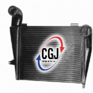 Freightliner Truck Charge Air Coolers Archives * C, G, & J Inc